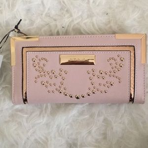 River Island Pink wallet